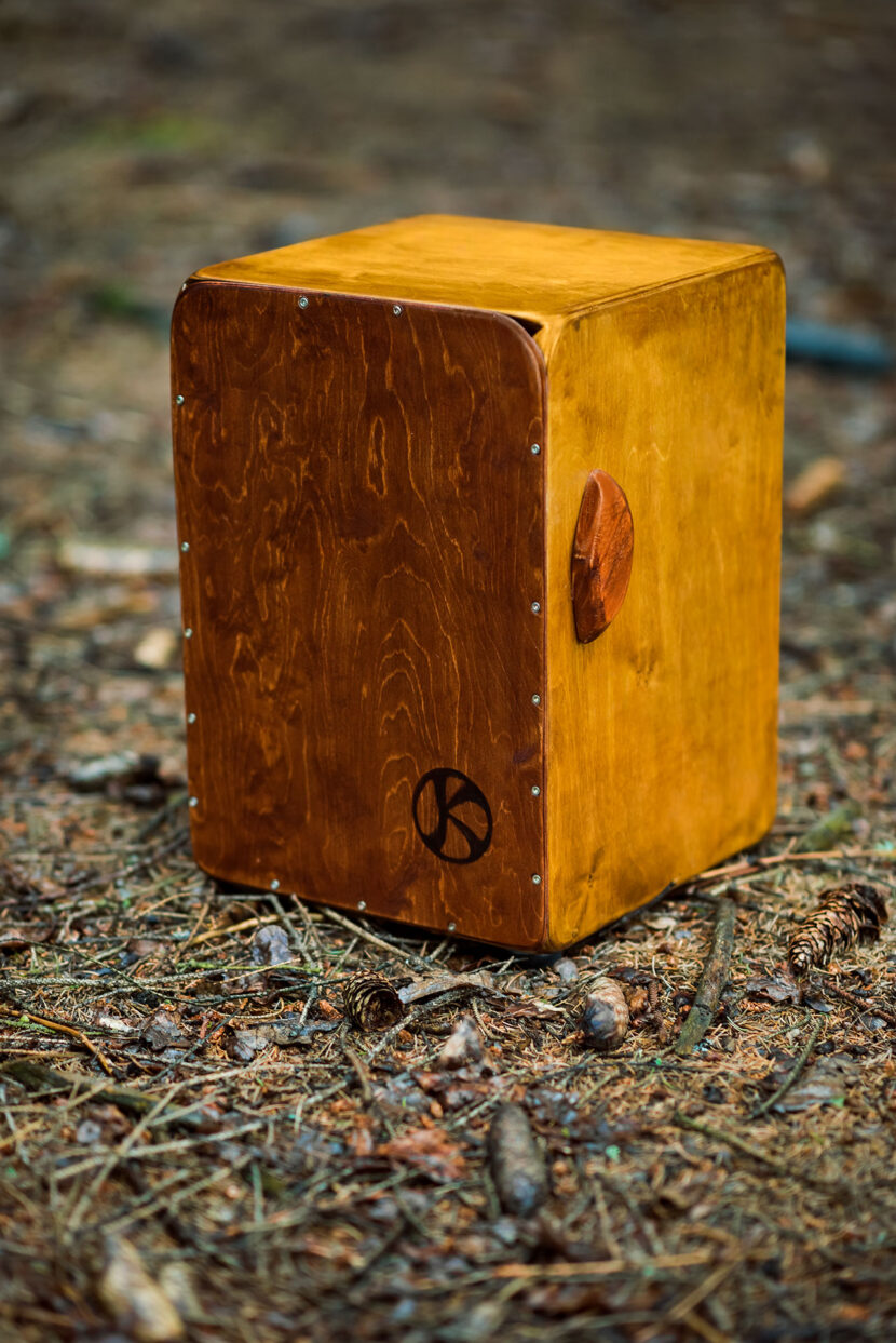JK cajon Norway